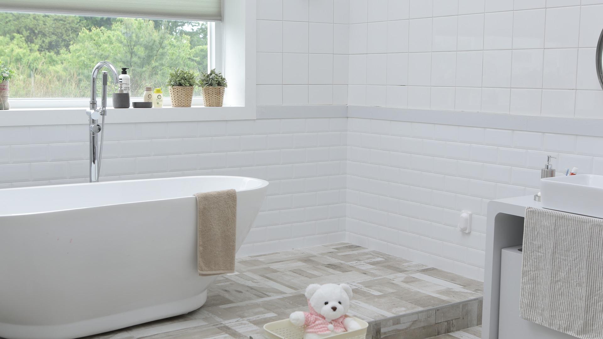 Les Meubles Mailland  Aménagement de salles de bain.